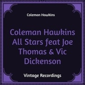 Coleman Hawkins All Stars (Hq Remastered) by Coleman Hawkins