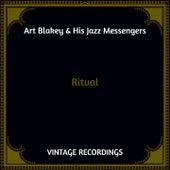 Ritual (Hq Remastered) de Art Blakey