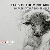Tales of The Minotaur by Rafael Català