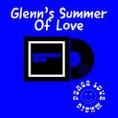 Suddenly Blue by Glenn's Summer of Love