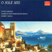Capua: O Sole Mio - Albert: Feelings - Spoliansky: Das Lied Einer Nacht - Leoncavallo: Mattinata von Various Artists