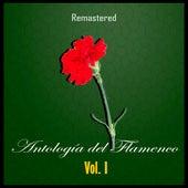 Antología del Flamenco, Vol. 1 (Remastered) von German Garcia