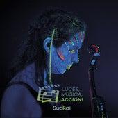 Luces, Música, ¡Acción! by Suakai