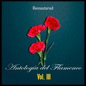 Antología del Flamenco, Vol. 3 (Remastered) von German Garcia