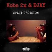 Split Decision by Kobe 2x