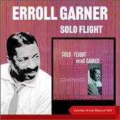 Solo Flight (Columbia 10 Inch ALbum of 1952) de Erroll Garner