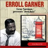 Erroll Garner - Gene Norman Presents