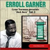 Erroll Garner Vol. 2 - Gene Norman Presents