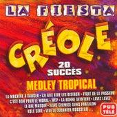 La fiesta créole - medley tropical de Medley Tropical