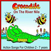 Crocodile On The River Nile by Various Artists