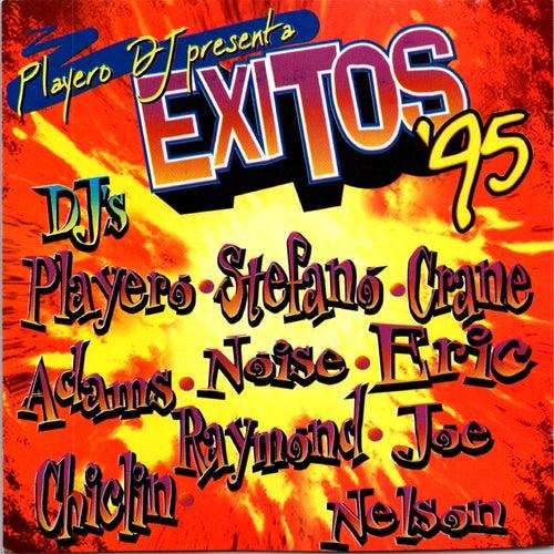 Playero DJ Presenta Exitos '95 / 17th Anniversary  (Underground Reggaeton Edition) by Various Artists