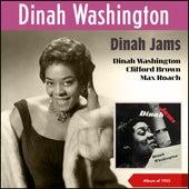 Dinah Jams (Album of 1955) by Dinah Washington