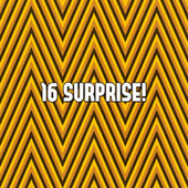16 Surprise! by Happy Birthday