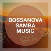 Bossanova Samba Music de Club Bossa Lounge Players