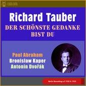 Der Schönste Gedanke Bist Du (Berlin Recordings of 1932 & 1933) von Richard Tauber