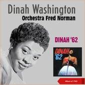 Dinah '62 (Album of 1962) by Dinah Washington