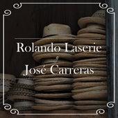 Rolando la Serie y José Carreras fra Rolando La Serie