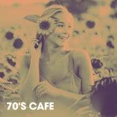 70's Café de Top 40 Hits