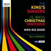 J.S. Bach: Christmas Oratorio von King's Singers