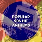Popular 90s Hit Anthems by Erfahrung der 90er Tanzmusik