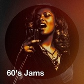 60's Jams by Various Artists