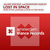 Lost In Space by Julian Vincent