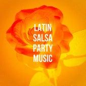 Latin Salsa Party Music de Afro-Cuban All Stars