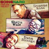 Going Hard by PinkLane Project & Dwayne Rose