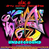 Twisted Underground Episode 2 de Various Artists