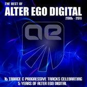 The Best Of: Alter Ego Digital (2006-2011) von Various Artists