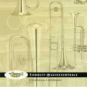 Land Of Hope And Glory by Tierolff Brass Quartet
