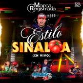 Estilo Sinaloa (En Vivo) de Grupo Marca Registrada