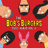 Bat Out of Hell by Bob's Burgers