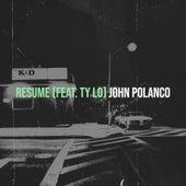 Resume by John Polanco