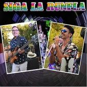 Mix del Momento (Cover) de Siga La Runfla