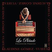 La Pleiade de Claudine Gomez-Vuistaz