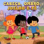 Cabeça, Ombro, Joelho e Pé de 3 Palavrinhas