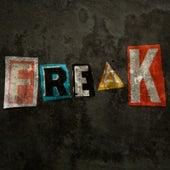 Freak by Love Ghost