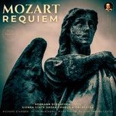 Mozart: Requiem KV 626 by Hermann Scherchen