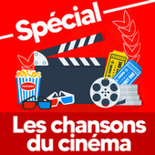 Spécial - Les Chansons Du Cinéma by Pat Benesta