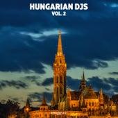 Hungarian Djs Vol. 2 fra Various Artists