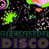 Definitive Disco de Various Artists