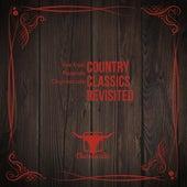 Country Classics Revisited (Live From Fazenda Churrascada) (Live Session) fra Rique Galiani