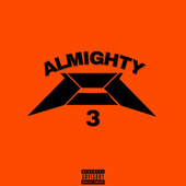 ALMIGHTY TAPE 3 by Almighty Gang