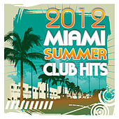 Miami Summer Club Hits 2012 by CDM Project