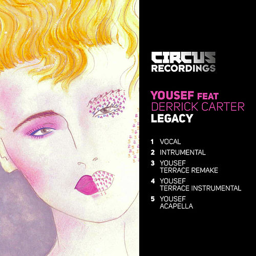 Legacy by Yousef