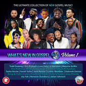 What's New in Gospel, Vol. 1 fra Various Artists