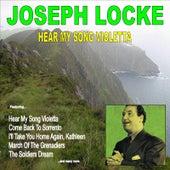 Hear My Song Violetta by Josef Locke