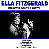 Blue Skies: Ella Sings the Irving Berlin Songbook by Ella Fitzgerald