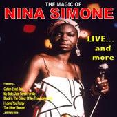 Live...and More: The Magic of Nina Simone von Nina Simone